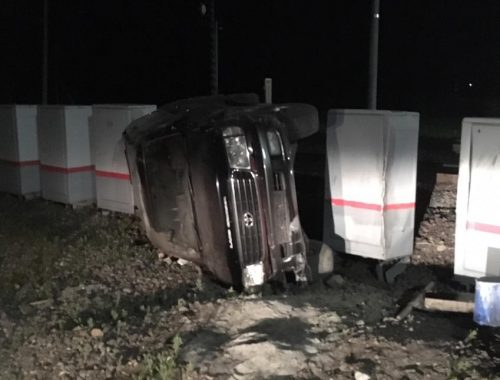 ЕАО вошла в число регионов-аутсайдеров по дорожным авариям