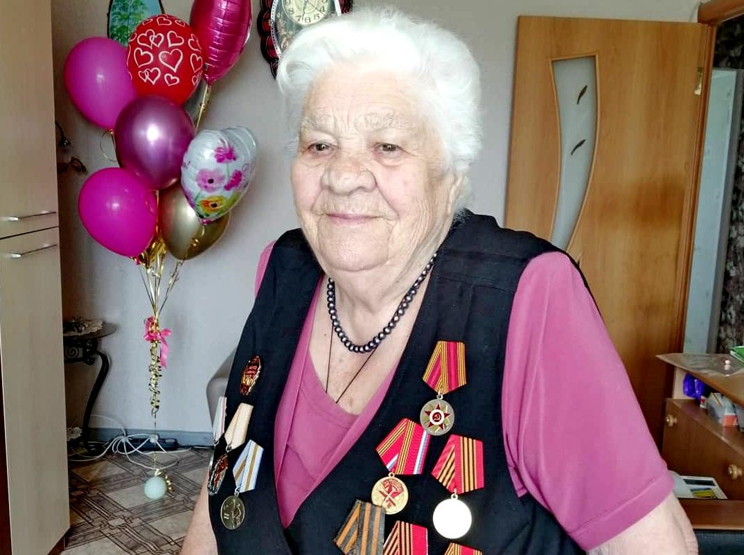 90-летнюю бабушку в Биробиджане «кинули» с пенсией