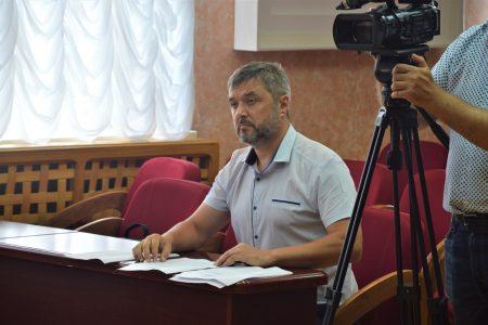 Избирком ЕАО окончательно отказал в регистрации Максиму Кукушкину