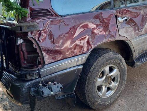 «Извините, мы ошиблись»: мэрия Биробиджана уточнила статью КоАП, по которой водителя служебного авто мэра лишили прав