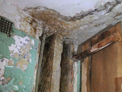 Жильцы биробиджанского общежития стали заложниками «коммунальной разрухи»
