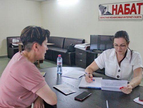 Тематические консультации по вопросам подтопления проведёт юрист «Набата» в субботу, 22 августа