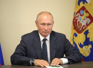 Обещавший не повышать пенсионный возраст Путин призвал кандидатов в Госдуму воздержаться от невыполнимых обещаний