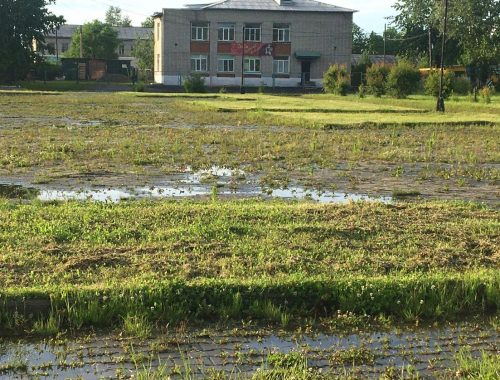 Правительство ЕАО работает над дорожной картой развития посёлка Смидович