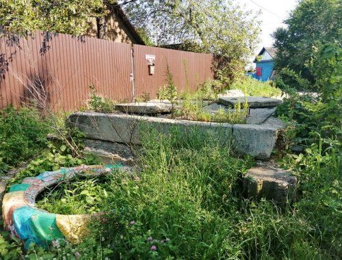 Бесхозная теплотрасса в Биробиджане угрожает жителям улицы Технической