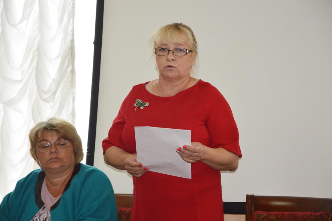 Член облизбиркома от КПРФ Нина Калюкина: это голосование не отражает реального волеизъявления граждан