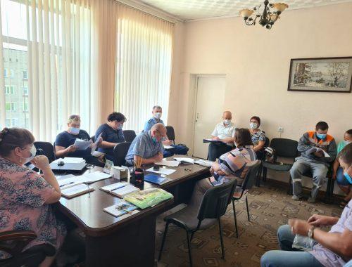 Депутаты недовольны деятельностью главы Теплоозерского городского поселения