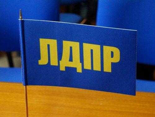 17 депутатов гордумы Хабаровска вышли из ЛДПР