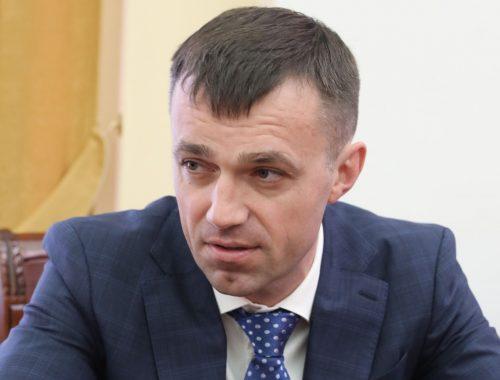 Новым начальником УФСБ России по ЕАО назначен Максим Лосев