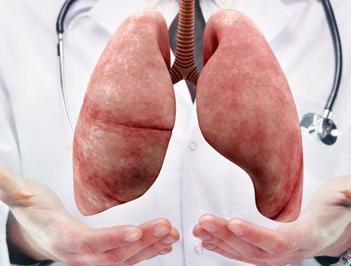 ЕАО вошла в пятерку регионов по заболеваемости туберкулезом