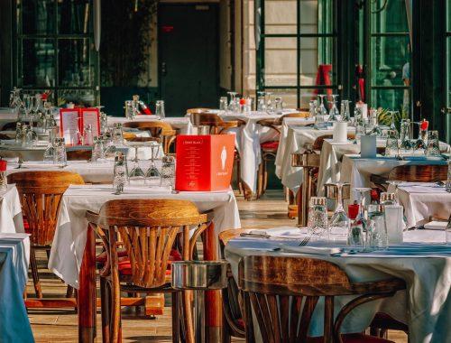 Раньше детских садов в ЕАО откроются кафе и рестораны