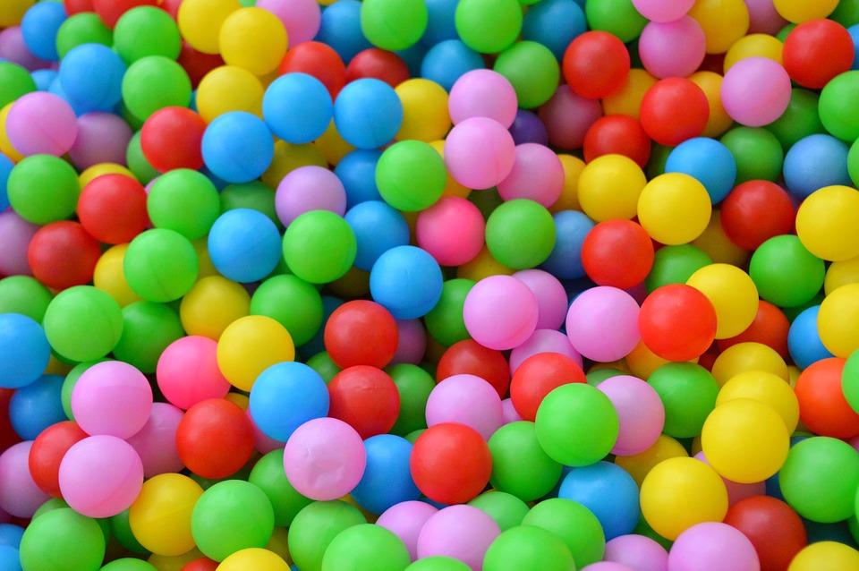 Детские развлекательные центры и игровые комнаты откроются с 1 сентября