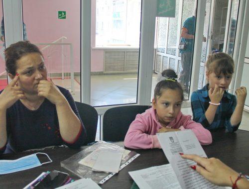 После публикации «Набата» прокуратура заступилась за ребёнка-инвалида