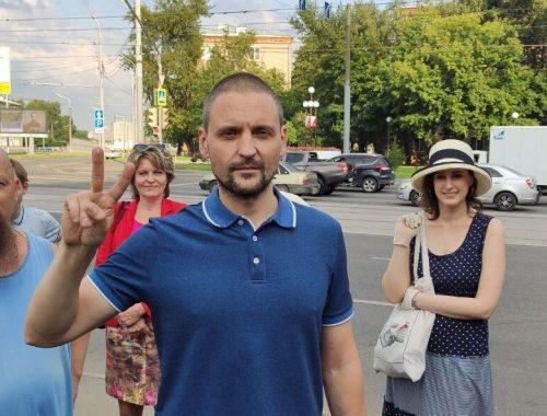 Сергей Удальцов: итоги выборов 13 сентября шокируют Кремль