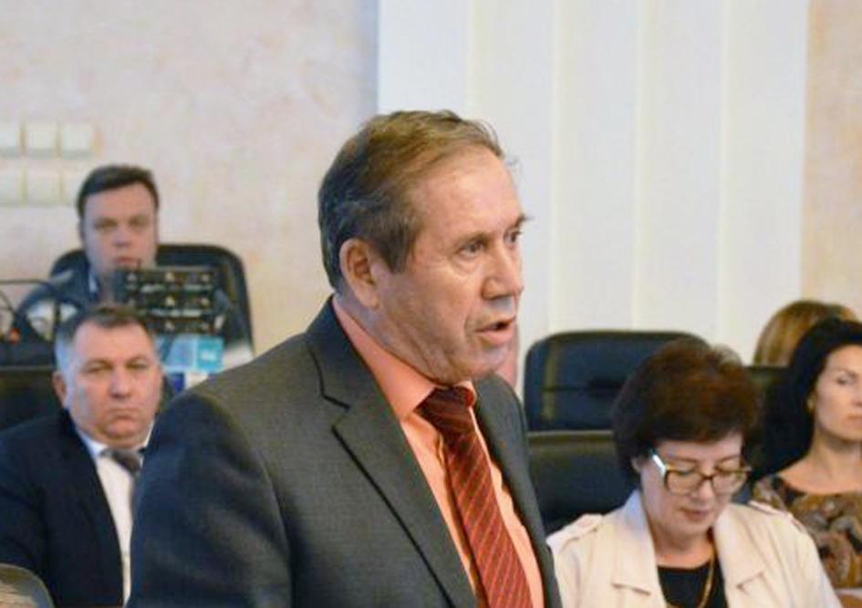Владимир Фишман о «социально ориентированном» бюджете ЕАО на 2021 год: «Лучше бы уже молчали и не злили народ!»