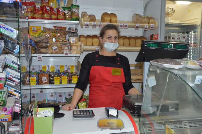 «Что она себе позволяет!»: на грубое поведение чиновницы правительства ЕАО пожаловалась работница биробиджанского магазина