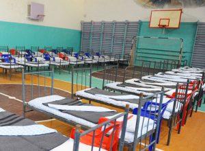 Наводнение на Амуре может привести к эвакуации до трёх тысяч человек из с. Ленинского в ЕАО