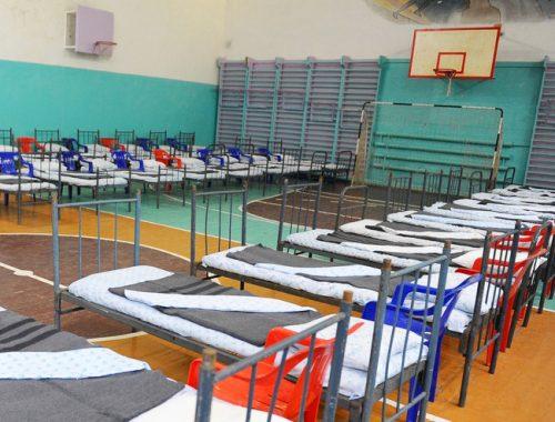 ПВР хотят разместить в школе пос. Николаевка — в соцсетях разгорается скандал