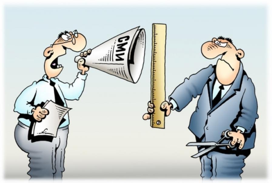 На «голодный паёк» посадило правительство ЕАО провластные СМИ