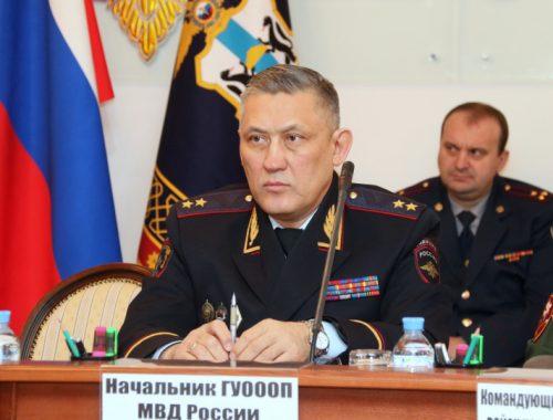 Ростислав Гольдштейн наделил Юрия Валяева полномочиями члена Совфеда
