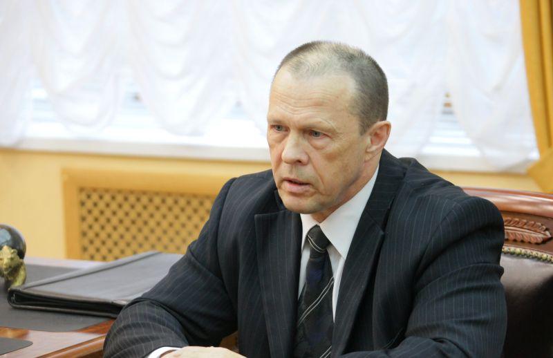 Очередную юридическую консультацию в приёмной «Набата» проведёт экс-прокурор ЕАО Александр Золотухин