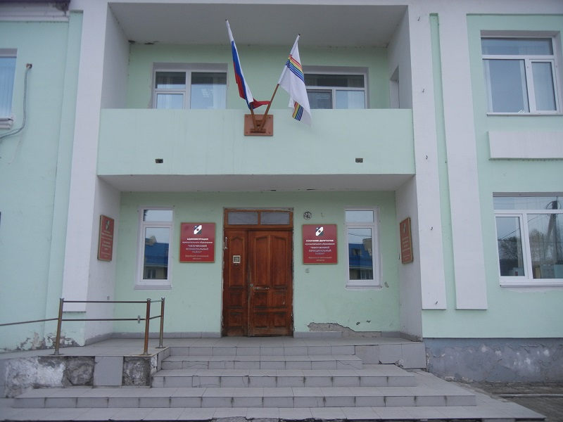 До 19 октября будут принимать документы для участия в конкурсе на должность главы Облученского района