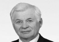 Ушёл из жизни почётный гражданин ЕАО Виллий Израйлович Арнаполин