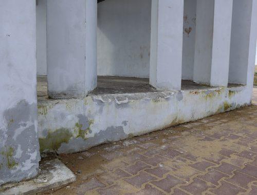 Зона отдыха в микрорайоне Биробиджан-2 заинтересовала прокуратуру