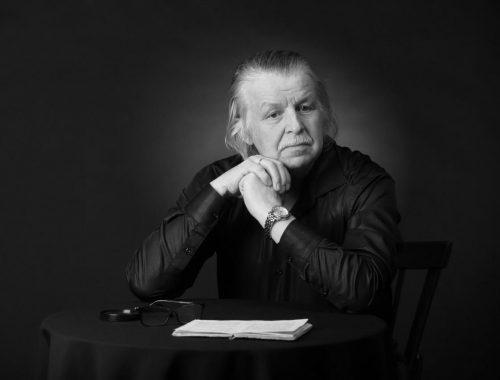 Ушёл из жизни известный биробиджанский фотограф Виктор Мишуков
