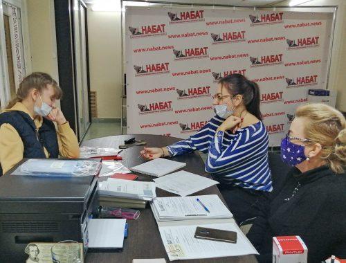 Жителям ЕАО оказали юридическую поддержку в редакции «Набата»