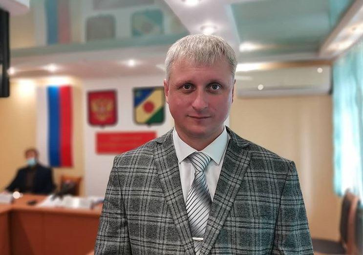Евгений Рекеда избран новым главой Облученского района ЕАО