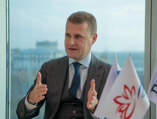 Путин назначил Алексея Чекунова главой Минвостокразвития