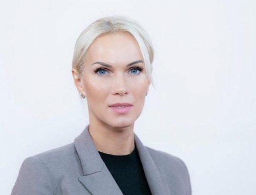 Елена Никитина: Моё назначение в ЕАО — это своеобразный кадровый карантин