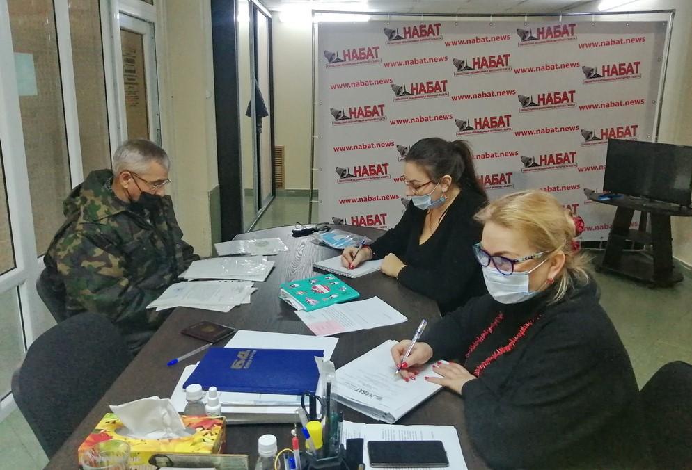 Юрист Татьяна Добрынина проведёт приём граждан в редакции интернет-газеты «Набат»