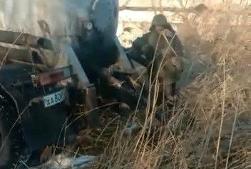 Коммунальное бедствие в Смидовиче разрастается — фекальные воды сливают на рельеф