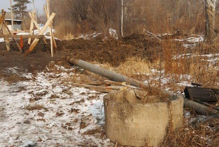 В Смидовичском поселении нарастает лавина коммунальных проблем