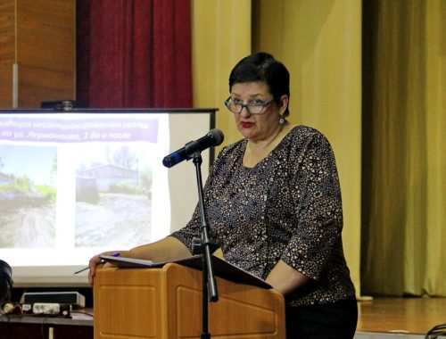 Работу главы Смидовичского городского поселения раскритиковали местные жители