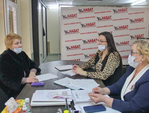 Жители ЕАО получили бесплатную юридическую помощь в редакции «Набата»