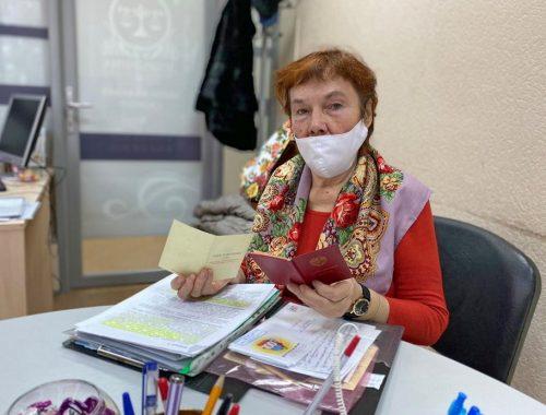 Биробиджанская пенсионерка уже десять лет не может добиться жилищного сертификата от правительства ЕАО