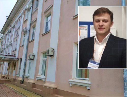 «Сдвинули приоритет»: начальник облздрава Лебедев объяснил прекращение терапевтического приёма в поликлинике ЕАО