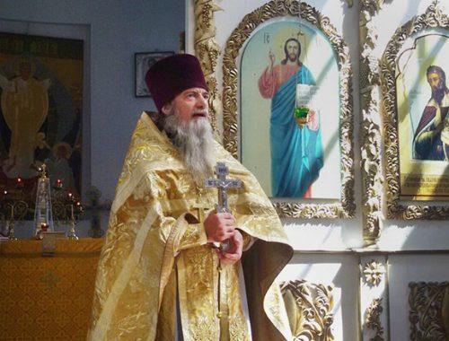 В Мордовии задержали священника по подозрении в педофилии и истязании детей