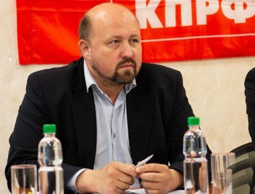 Павел Ашихмин: Губернатор Сахалина Лимаренко должен прислушаться к мнению жителей области, а не устраивать «охоту на ведьм»