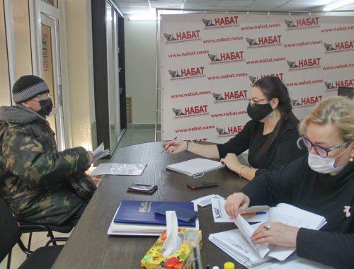 Жителям ЕАО оказали бесплатную юридическую помощь в редакции «Набата»