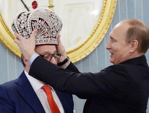 Юрий Нерсесов: президентское указание о снижении цен напоминает традиционный спектакль с добрым «царём»
