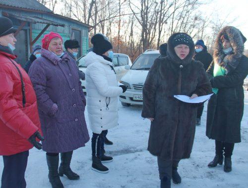 Жители села Раздольное обратились за помощью к президенту России (ВИДЕО)