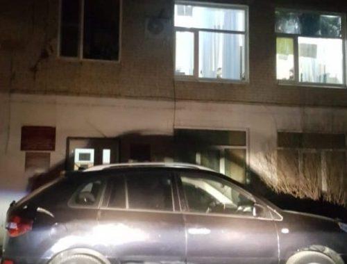 Обыск проводят силовики в администрации Смидовичского городского поселения