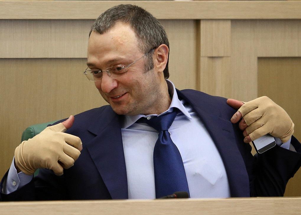Десять российских олигархов за год разбогатели на 2,4 триллиона рублей — это равняется сумме бюджетов 45 регионов России