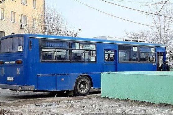 Открытое письмо. Жители посёлка Приамурский, сел имени Тельмана и Владимировка испытывают мучения с общественным транспортом