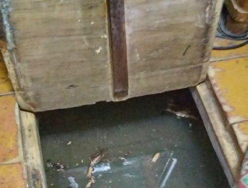 «Кручу, верчу, запутать хочу»: чиновники мэрии Биробиджана составили акт, по которому семья подтопленцев не может получить сертификат на новое жильё