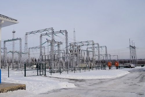 К Новому году энергетики обновили разъединители на трёх подстанциях ЕАО